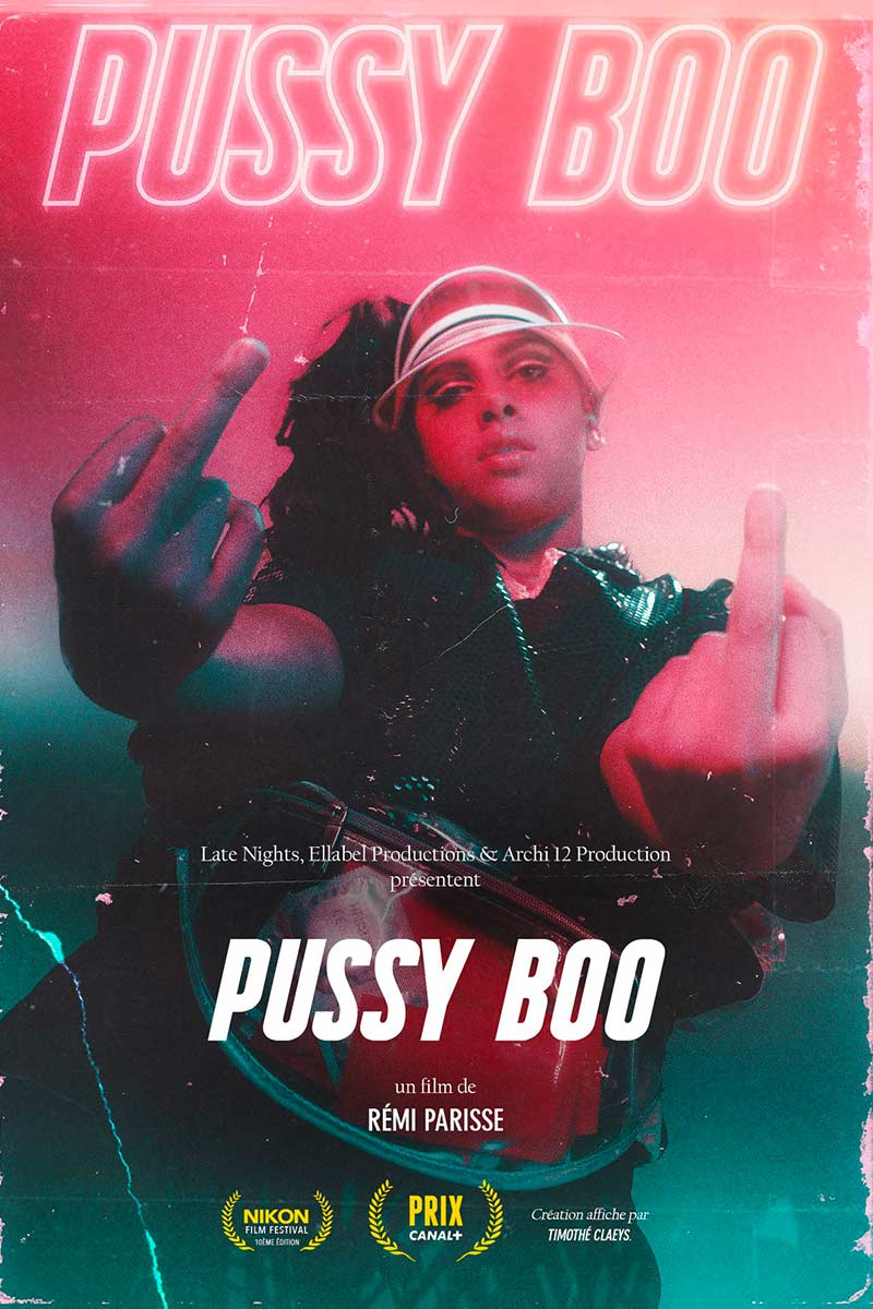 Pussy Boo